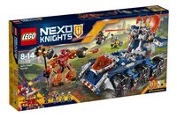 LEGO Nexo Knights 70322 Axl's torentransport