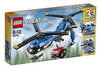 LEGO Creator 31049 Dubbel-rotor helikopter