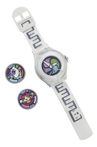 Set de jeu Yo-Kai Watch Montre FR-Vooraanzicht