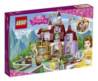 LEGO Disney Princess 41067 Belle's betoverde kasteel