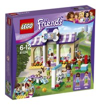 LEGO Friends 41124 Heartlake puppy dagverblijf