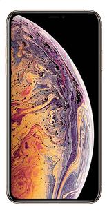 iPhone Xs Max 64 Go or-Avant
