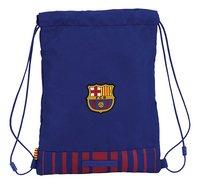 Sac de gymnastique FC Barcelona 34 cm-Avant