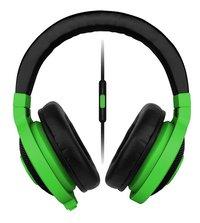 Razer Headset Kraken mobile neon groen-Vooraanzicht