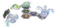 Bakugan Starter 3-Pack - Diamond Gorthion-Artikeldetail