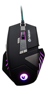 Nacon Muis Optical Gaming - GM-300-Bovenaanzicht