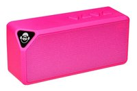 iDance haut-parleur Bluetooth Mini Blaster BM-1 rose