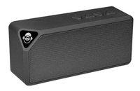 iDance haut-parleur Bluetooth Mini Blaster BM-1 noir