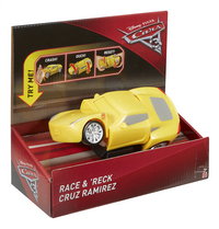 Voiture Disney Cars 3 Race & 'Reck Cruz Ramirez