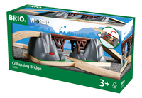 BRIO World 33391 Pont catastrophe-Côté droit