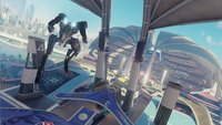 PS4 VR Rigs Mechanized Combat League ENG/FR-Afbeelding 1
