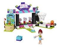 LEGO Friends 41127 L'arcade du parc d'attractions-Avant