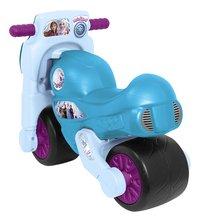 Feber draisienne moto Disney La Reine des Neiges II-Arrière