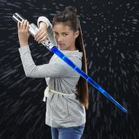 Hasbro elektronische lightsaber Star Wars Jedi-Afbeelding 3