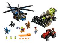 LEGO Super Heroes 76054 Batman: Scarecrow zaait angst-Vooraanzicht
