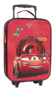 Valise souple Disney Cars 3 Race Ready 40 cm