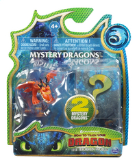Figuur How to Train Your Dragon 3 Mystery Dragons - Hookfang-Vooraanzicht