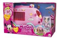 Set de jeu Minnie Mouse Le camion gourmand