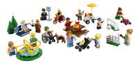 LEGO City 60134 Plezier in het park-Vooraanzicht
