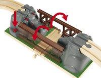 BRIO World 33391 Pont catastrophe-Détail de l'article