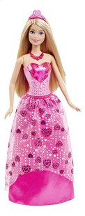 Barbie poupée mannequin Fairytale Princess Gem