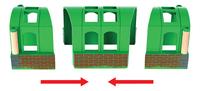 BRIO World 33709 Tunnel modulable-Détail de l'article
