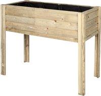 Table à potager Herba 100 x 50 cm-Avant