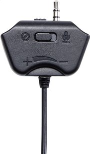 Bigben casque stéréo pour PS4 noir-Détail de l'article