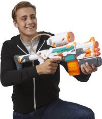 Nerf fusil Modulus N-Strike Tri-Strike-Image 4