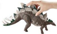 Jurassic World figuur Large dino rivals Stegosaurus-Afbeelding 2