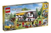 LEGO Creator 31052 Le camping-car