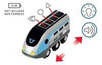 BRIO World 33834 Smart Tech Locomotive intelligente et portiques-Détail de l'article