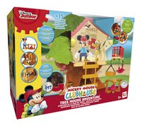 Speelset Mickey Mouse Clubhouse Tree house adventure-Vooraanzicht