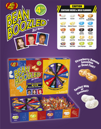 Jelly Belly Beanboozled Jumbo Spinner-Artikeldetail