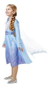 Déguisement Disney La Reine des Neiges 2 Elsa taille 122/134-Côté droit