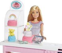 Barbie speelset Banketbakkerij-Artikeldetail