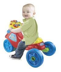 VTech Baby Rijd & Leer Motorfiets rood-Afbeelding 2