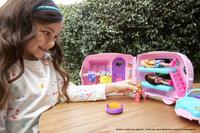 Barbie speelset Chelsea met caravan-Afbeelding 2