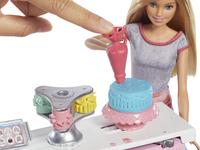 Barbie speelset Banketbakkerij-Afbeelding 4
