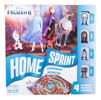 Jeu de l'oie Disney La Reine des Neiges II Home Sprint-Avant