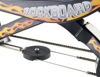 Trottinette Rockboard RBX noir-Détail de l'article