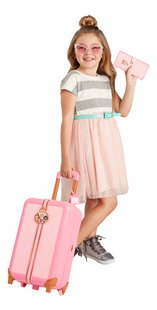 Disney Princess Style Valise avec accessoires-Image 2