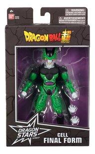 Figurine articulée Dragon Ball Dragon Star Series - Cell Final Form-Avant