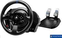 PS4 steering wheel T300RS met pedalen