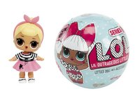 Minipopje L.O.L. Collectibles Lil Outrageous Littles