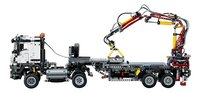 LEGO Technic 42043 Mercedes-Benz Arocs 3245-Rechterzijde