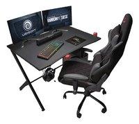 Trust GXT 711 Dominus gaming desk-Image 1