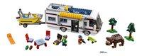 LEGO Creator 3-in-1 31052 Vakantieplekjes-Vooraanzicht
