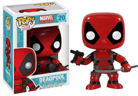 Funko figurine Pop! Deadpool