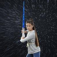 Hasbro elektronische lightsaber Star Wars Jedi-Afbeelding 5